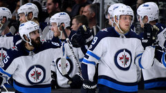 NHL: Jets 2, Kings 1