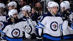NHL: Jets 2, Kings 1