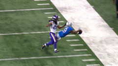Must See: Golladay adjusts to make diving grab