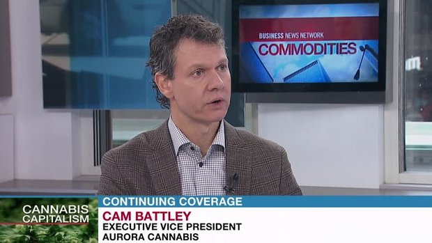 Aurora Cannabis: 'Astonishing that CanniMed has not responded to bid'
