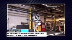 What to make of a backflipping robot and a headless robotic dog