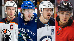 Grading western Canadian teams at the quarter mark