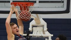Landale leads No.21 Saint Mary's to 5th win
