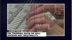 Protecting net neutrality