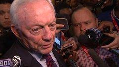 Jones says Cowboys 'can be a good team'