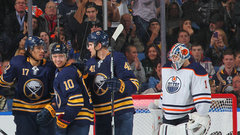 NHL: Oilers 1, Sabres 3