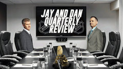 Jay and Dan's quarterly NHL review