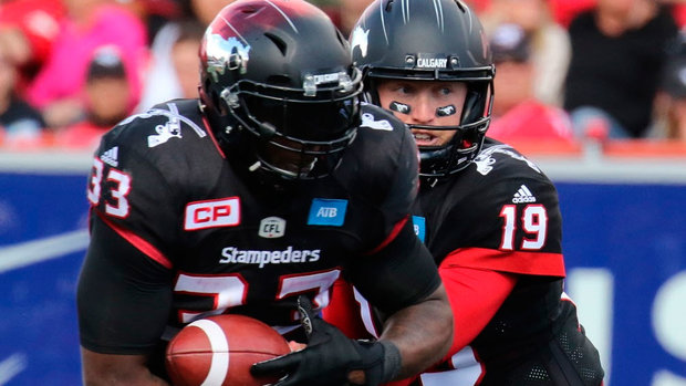 Obsession - by Bo Levi Mitchell and Jerome Messam