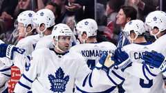 O'Neill: Kadri has a new understanding of how to score
