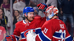 Can a healthy Price help the Habs get back into the playoff mix?
