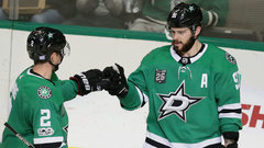 NHL: Flames 4, Stars 6