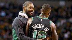 NBA: Magic 103, Celtics 118