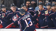 NHL: Senators 2, Blue Jackets 5