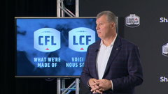 Lewis, Ambrosie have open discussion about concussions