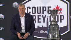 CFL State of the League address