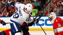 Leafs Ice Chips: Nylander on verge of breaking 'slump'