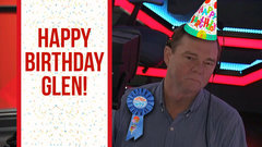 Happy Birthday Glen!