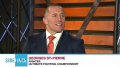 BNN's Sidelines: GSP pauses on his business to return to UFC