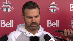 TFC expect much different, tactical approach from Columbus