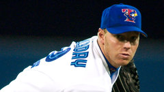 Hudson: I never played with anyone better prepared than Halladay