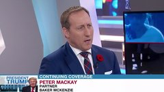 If GOP can't pass tax reform they're in bigger trouble than we've ever seen, says Peter MacKay