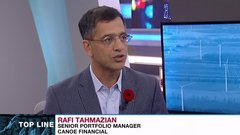 Trump's election served to accentuate problems with energy in Canada: Canoe's Tahmazian