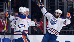 What has made Maroon so successful with McDavid?
