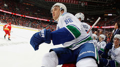 2 Minutes for Instigating – The Canucks power-play lacks power