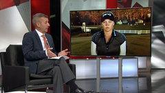 Henderson looks ahead to 2017 LPGA season