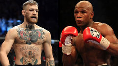Ego, pride and money in between McGregor-Mayweather