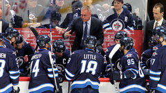 Jets expect much better effort against Coyotes