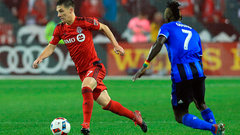 What are the off-season plans for MLS' Canadian teams?