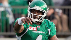 Alouettes acquire Durant's rights