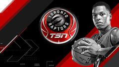 NBA: Raptors vs. Hornets