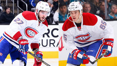 Galchenyuk, Shaw return from injury tonight against Rangers