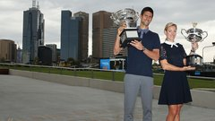 Djokovic: Australia is my favourite Grand Slam