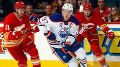 Battle of Alberta - A rivalry renewed