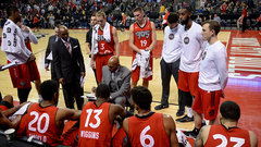 Home Court: Assessing the Raptors' D-League program in its 2nd year