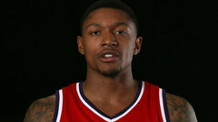 Beal on MLK: 'He made sure the whole world knew'