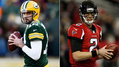 NFC and AFC Championships have scintillating matchups