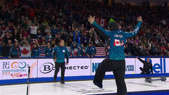 Must See: North America clinches Continental Cup