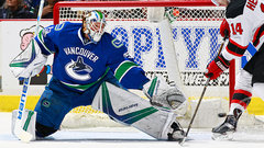 Markstrom still has a lot to prove