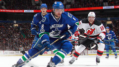 Canucks putting themselves in tough position