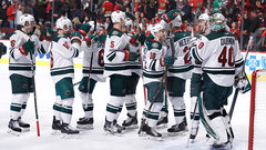 Do Wild have what it takes to stay atop the West?