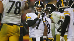 Herm: Steelers are ready to go to New England