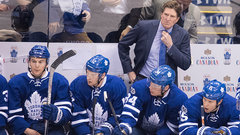 Babcock tempering Leafs' expectations