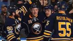 NHL: Stars 1, Sabres 4