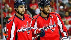 Defence leading the way for Capitals' win streak