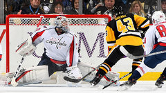 NHL: Capitals 7, Penguins 8 (OT)