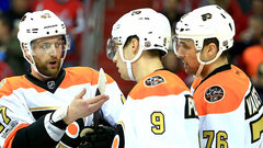 Flyers need work to have chance at playoffs